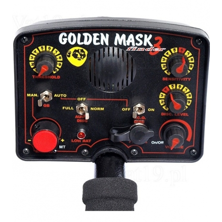 Golden Mask 3